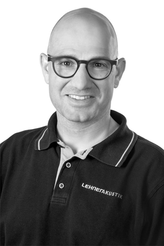 Pascal Lehner