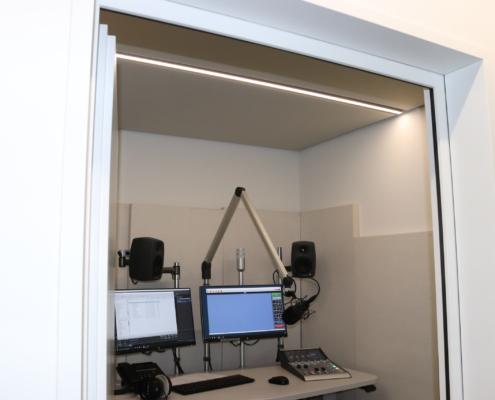Kvadrat Softcells Radio L