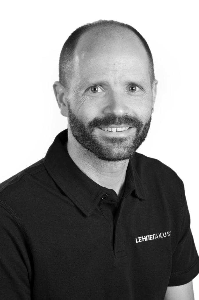 Daniel Vögel